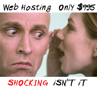 Web hosting in Texas